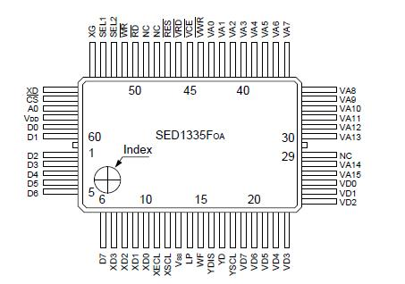 16 Pin Lcd Pinout Arduino LCD Pinout Wiring Diagram ~ Odicis