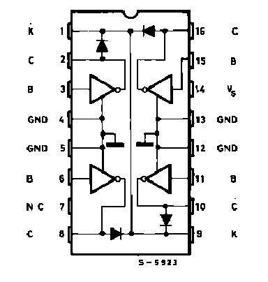 ULN2068B, US $ 1.03-1.6 , STMicroelectronics, ULN2068B