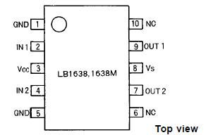 LB1638 Selling Leads, Price trend, LB1638 DataSheet