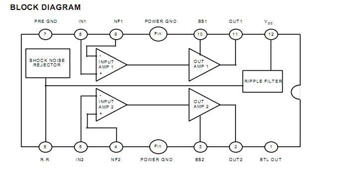 KA2206B China (Mainland) Integrated Circuits