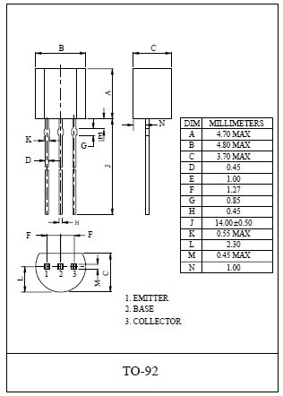 C9012 Transistor PdfDownload Free Software Programs Online