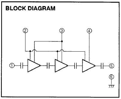 M57741M China (Mainland) Integrated Circuits