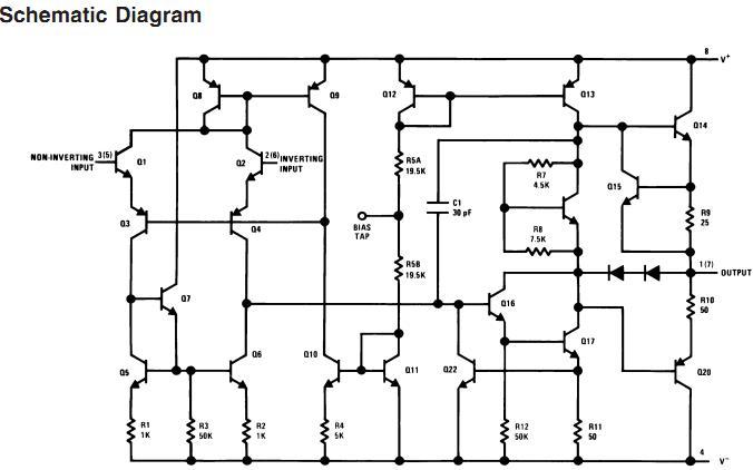 LM1458N China (Mainland) Integrated Circuits