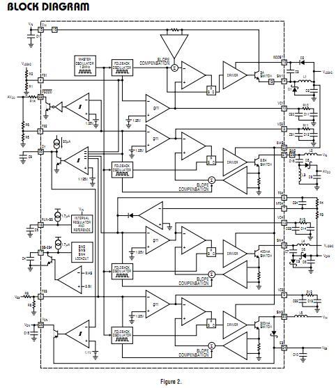 LTA301N China (Mainland) Integrated Circuits