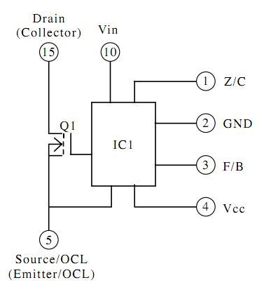 MR4030 China (Mainland) Integrated Circuits
