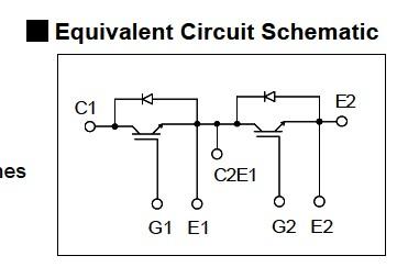 2MBI300L-060 China (Mainland) Integrated Circuits