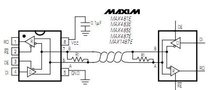 MAX481 China (Mainland) Integrated Circuits