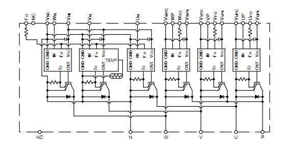 PM75RSA060 China (Mainland) Integrated Circuits