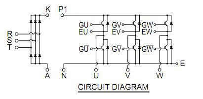 Switching Power Supply Block Diagram Solar Panel System