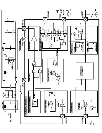Open Loop Control System Block Diagram Closed Loop System