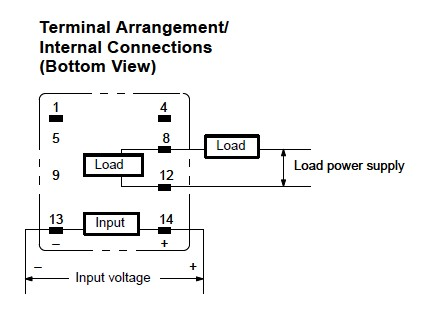 Dc Solid State Relay Wiring Diagram, Dc, Free Engine Image