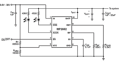 MP2602 Selling Leads, Price trend, MP2602 DataSheet