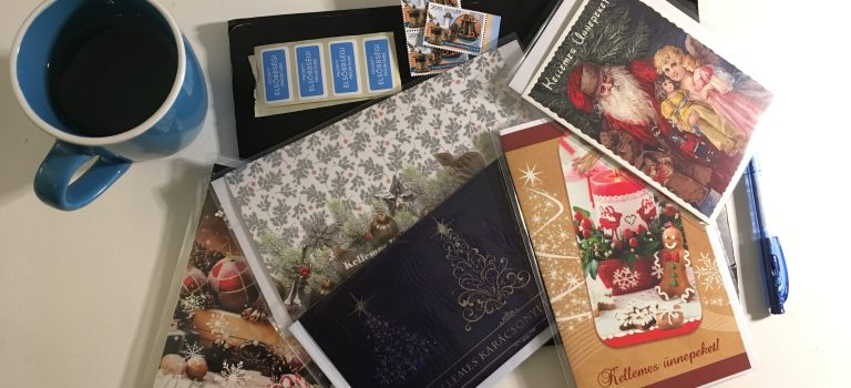 In Praise of the Humble Christmas Card