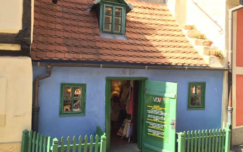 Prague photos