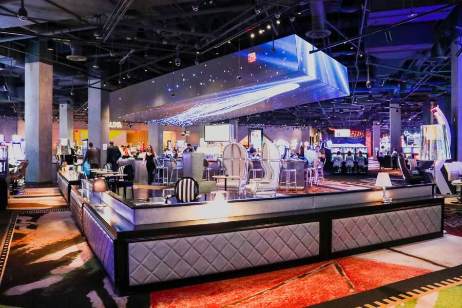 SLS Hotel Las Vegas Review
