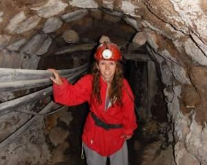 Silver Mine in Potosi, Bolivia-2