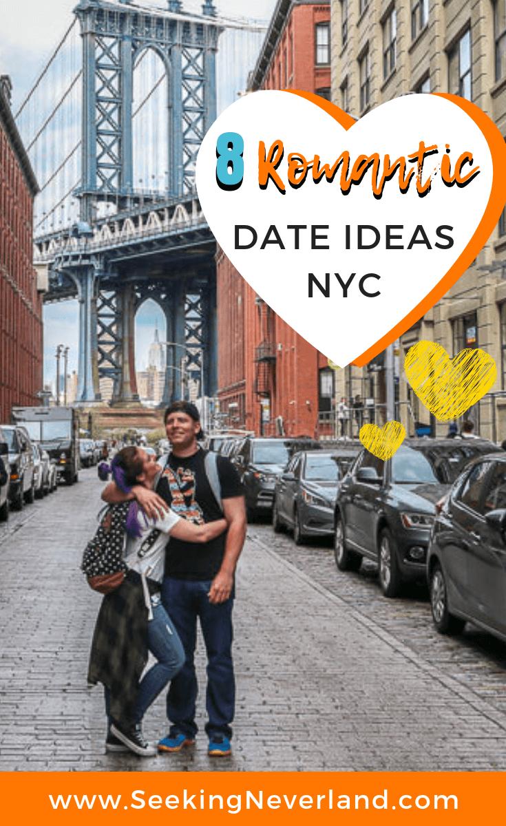 Romantic winter date ideas nyc