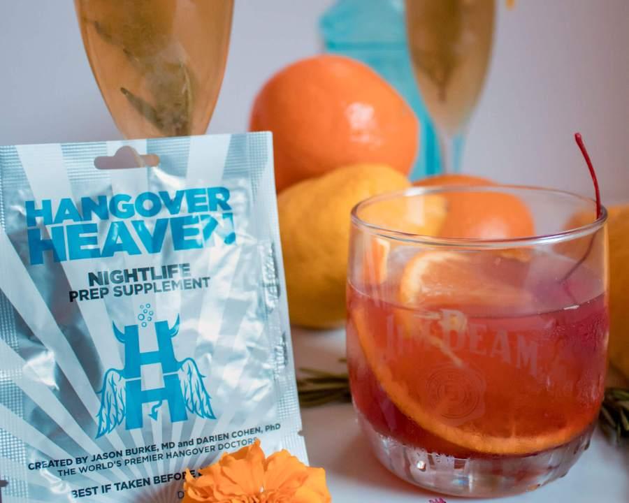 hangover heaven las vegas