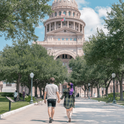 Long Weekend In Austin: Food, Art, Booze & Music
