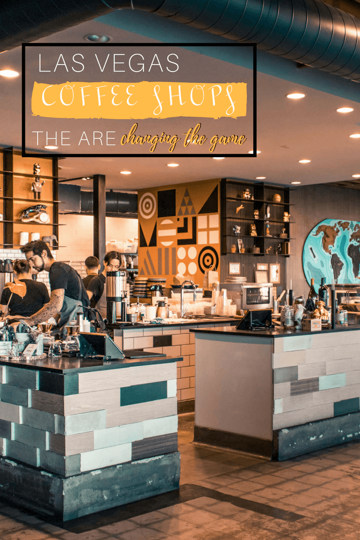 coffee shops las vegas