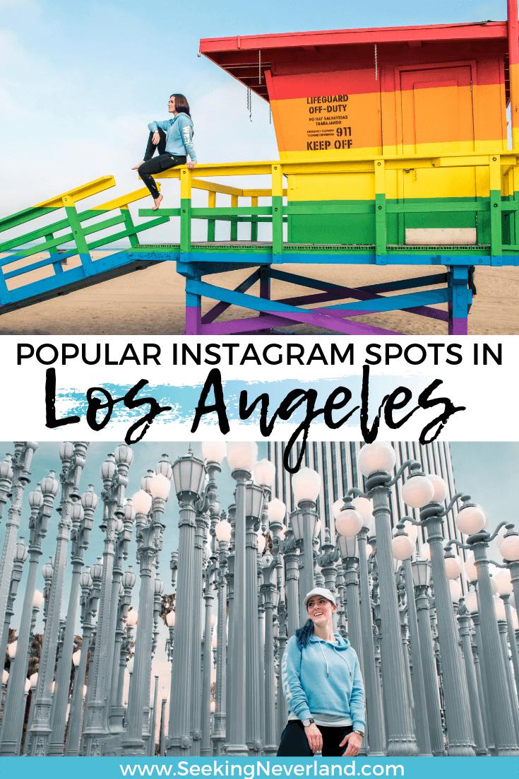 Los Angeles Instagram Spots