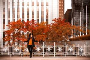 what to pack for chicago in fall
