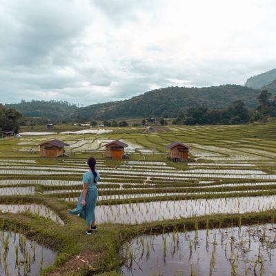 One Week in Chiang Mai, Thailand: Daily Itinerary + Cost Breakdown