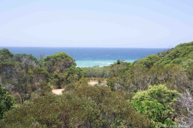 North Stradbroke Island2