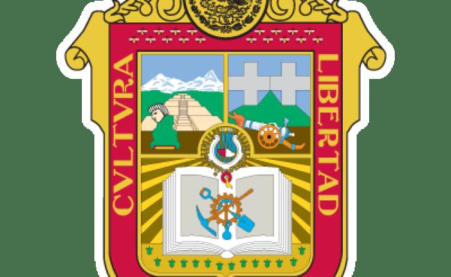 Escudo Del Estado De Mexico Logo Vector Free