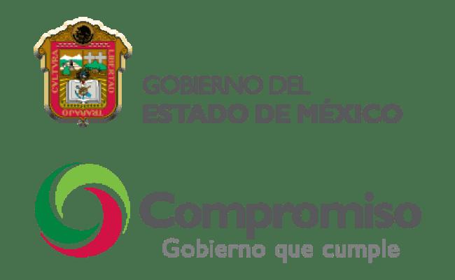 Estado De Mexico Compromiso Logo Vector