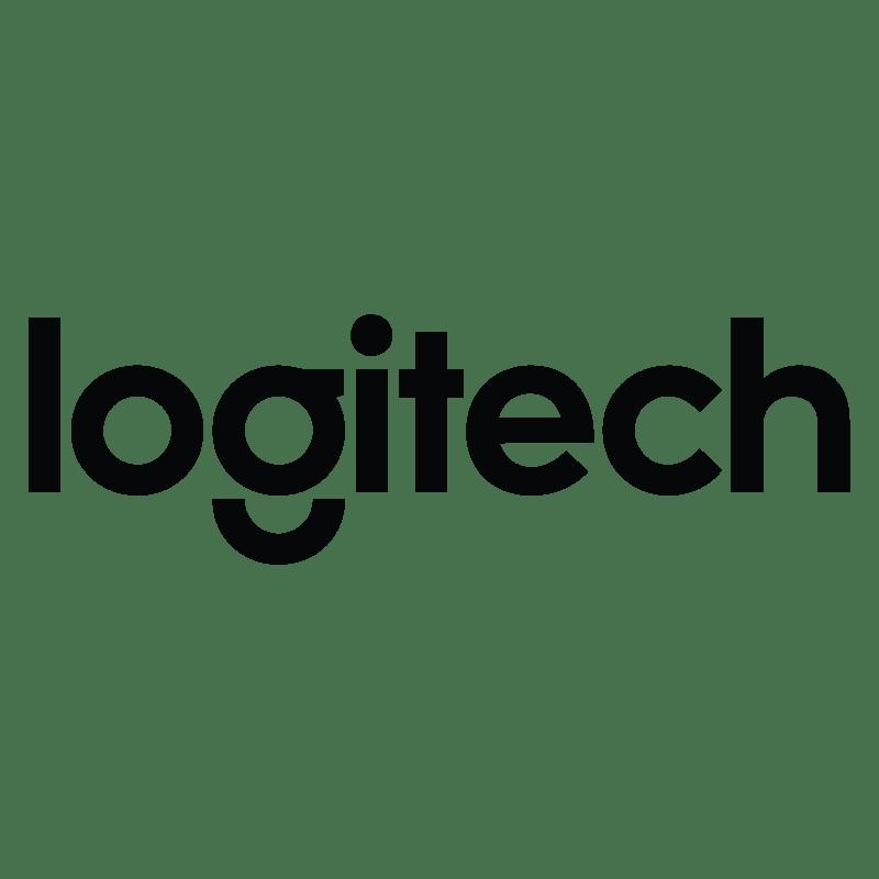 New Logitech Logo 2015 (.eps vector)