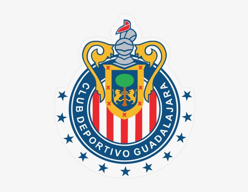chivas del guadalajara logo