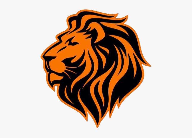 Red Lion Head Logo Png Image Transparent Png Free Download On Seekpng