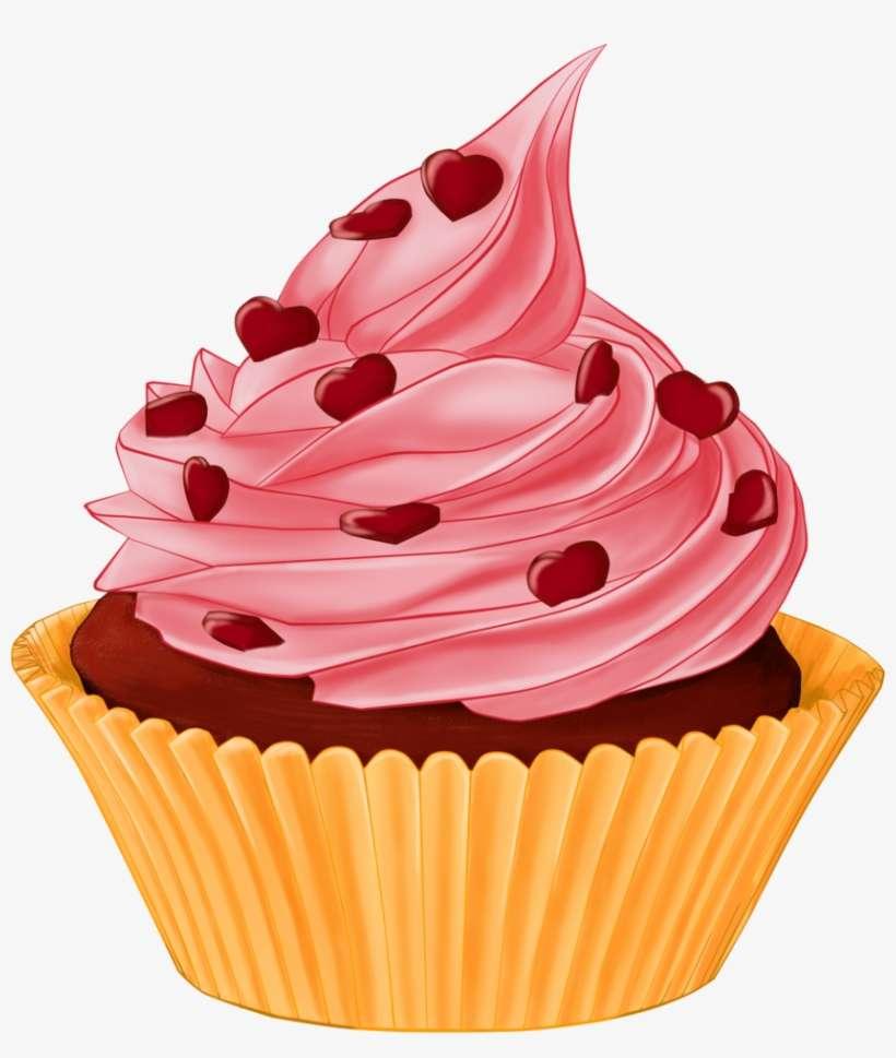 Cupcake Png Cupcake Clipart Cupcake Candle Cute Cupcakes Png