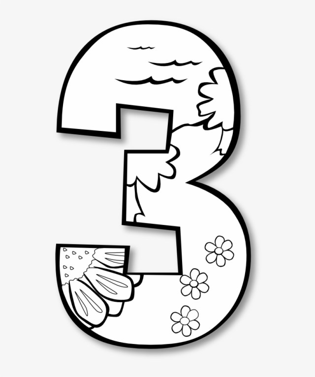 Creation Day 25 Number Ge 25 Black White Line Art Coloring