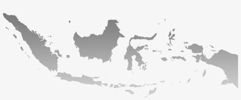 Peta kota indonesia merah putih gambar png. Peta Indonesia Hitam Putih Png Indonesia Map Blue Png Image Transparent Png Free Download On Seekpng