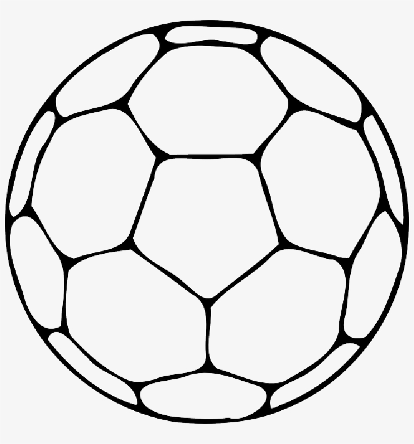 free vector graphic handball ball