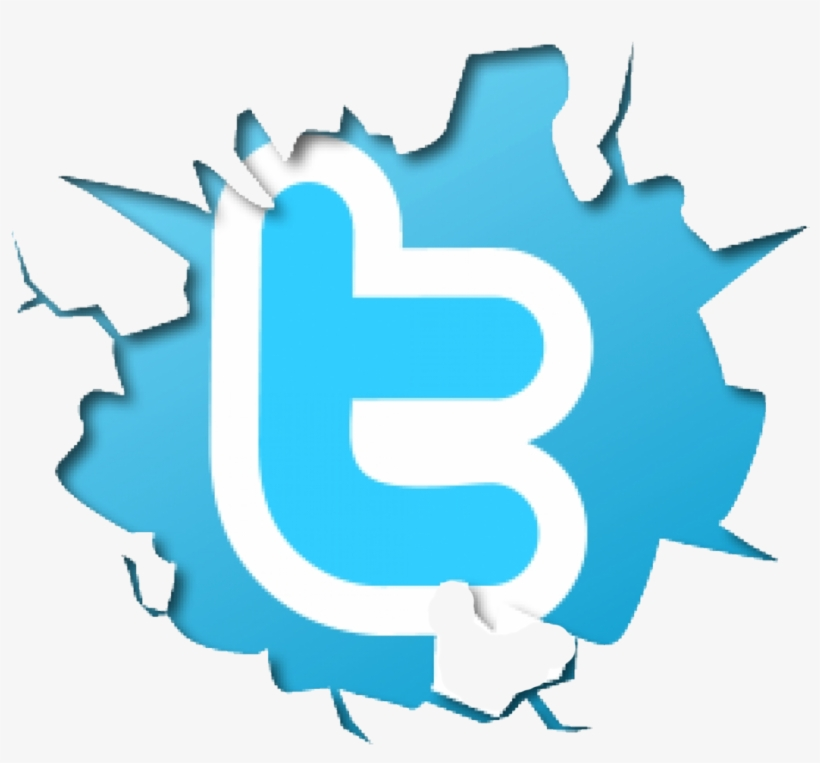 Twitter Logo Png Images Png Cliparts Free Download On Seekpng