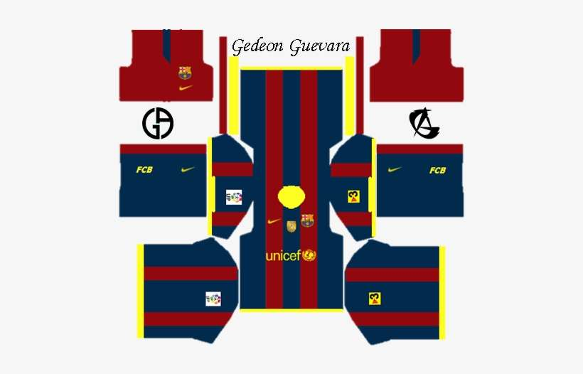 barcelona kits 2010 11