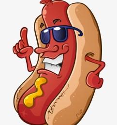 hot dog cartoon royalty free clip art hot dog cartoon [ 820 x 1057 Pixel ]