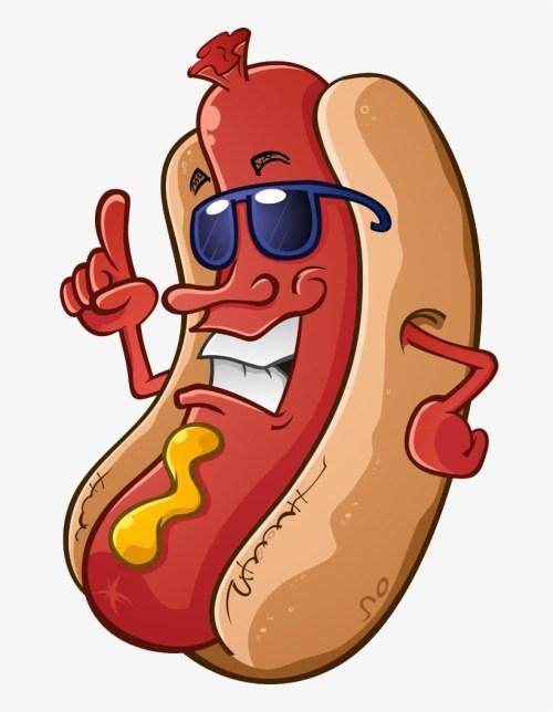 small resolution of hot dog cartoon royalty free clip art hot dog cartoon