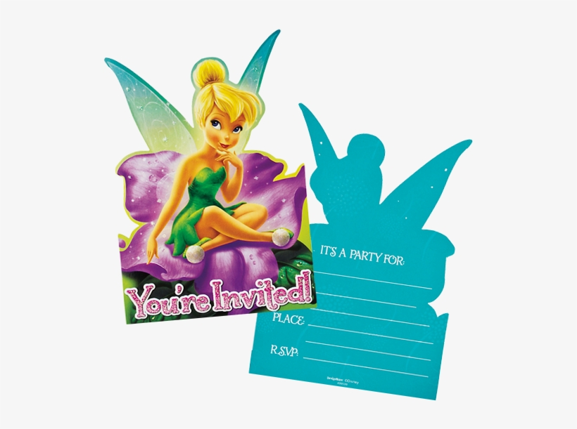 disney tinkerbell fairy birthday party