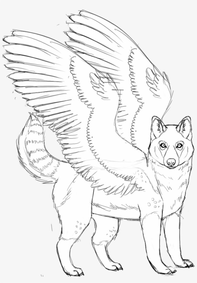 18 Collection Of Cute Husky Puppy Coloring Pages High - Siberian