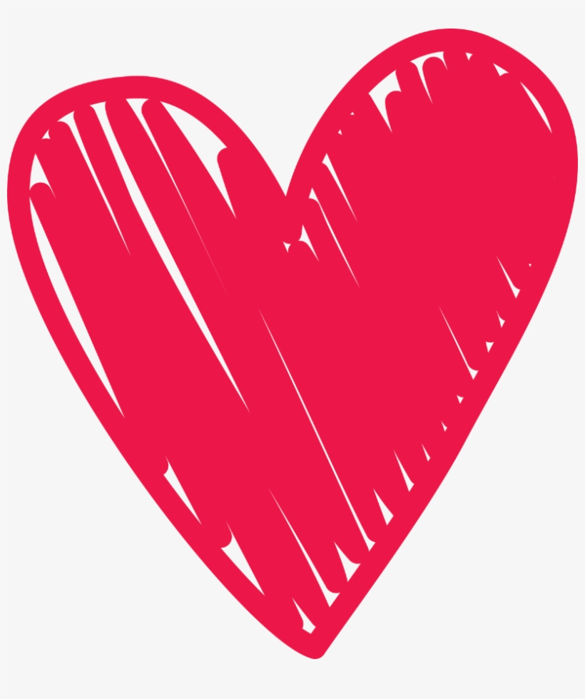 medium resolution of royalty free stock doodle clipart love heart scribble heart clipart