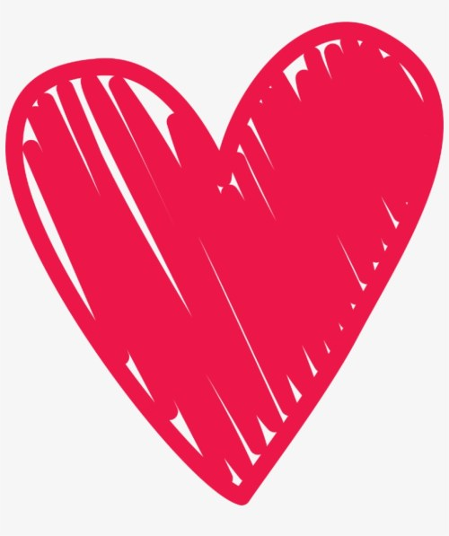 small resolution of royalty free stock doodle clipart love heart scribble heart clipart