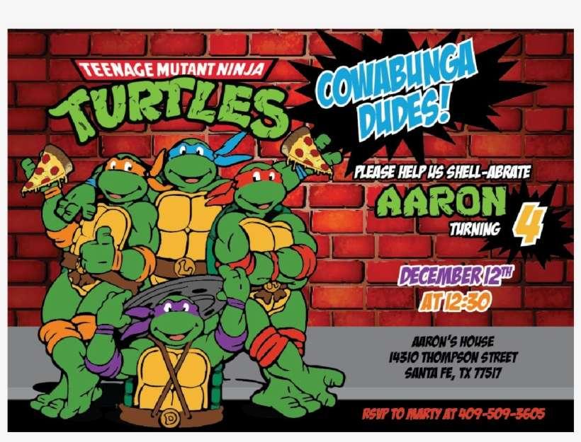 teenage mutant ninja turtles png image