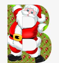 christmas alphabet letter clipart [ 820 x 965 Pixel ]