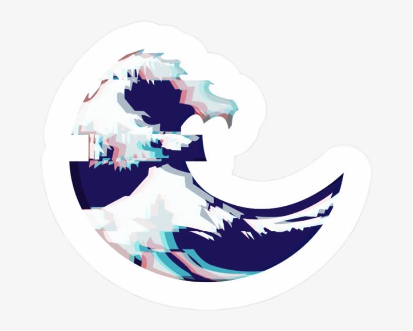 Vsco Stickers Wave Idee Per La Decorazione Di Interni Coremc Us