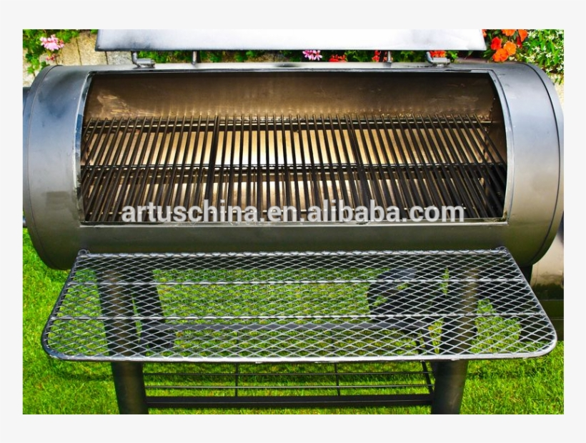large size heavy duty bbq barbecue