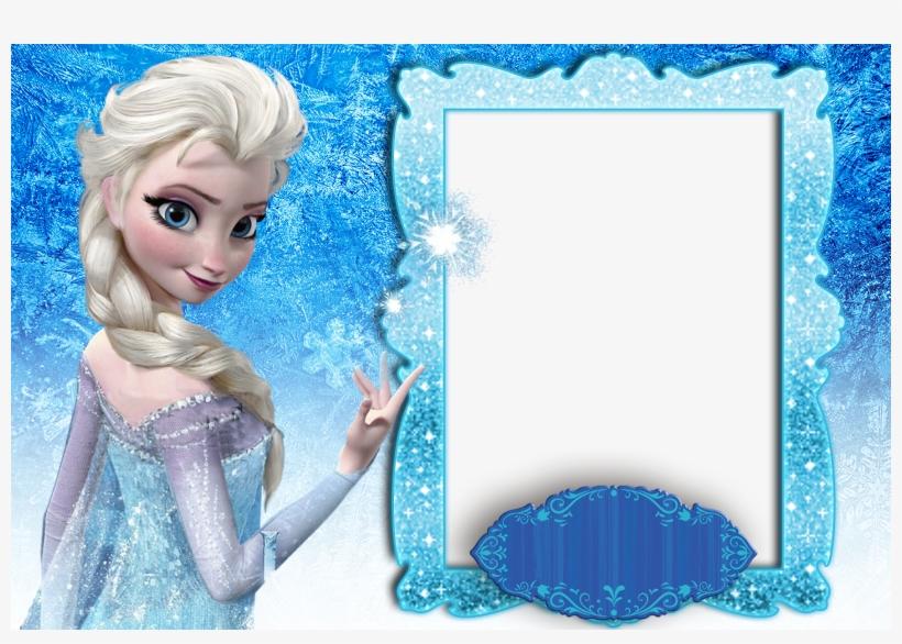 printable frozen themed birthday